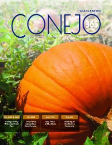 Vol. 2, No. 4. Fall 2015