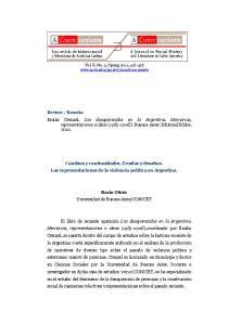 Vol. 8, No. 3, Spring 2011,