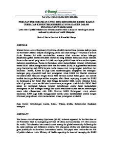 Vol. 9, No. 2 (2014) , ISSN: x