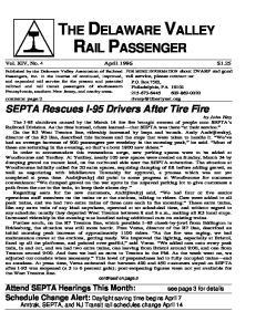 Vol. XIV, No. 4 April 1996 $1.25