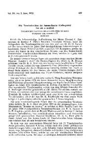 Vol. XV, No. 3, June,