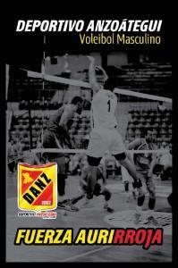 Voleibol Masculino. Pag 2