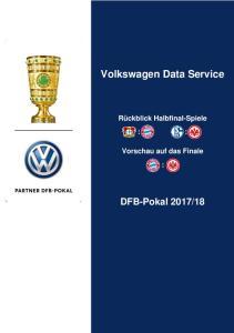 Volkswagen Data Service