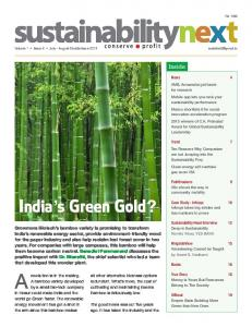 Volume 1 Issue 6 July - August Double Issue 2013