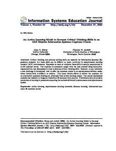 Volume 1, Number 24  December 27, 2003