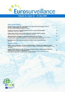 Volume 14, Issue July 2009