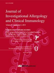 Volume 24, Supplement 2, 2014