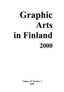 Volume 29 Number 2 November 2000