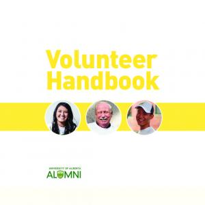 Volunteer Handbook 1