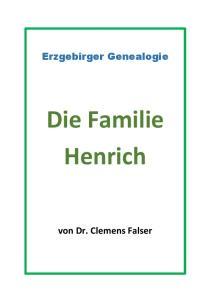 von Dr. Clemens Falser
