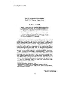 Vortex Sheet Computations: Roll-Up, Wakes, Separation