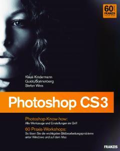 Vorwort. Adobe Photoshop CS3