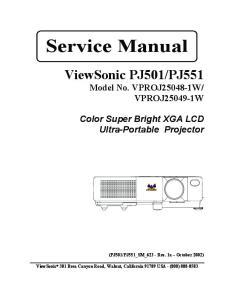 VPROJ W. Color Super Bright XGA LCD Ultra-Portable Projector