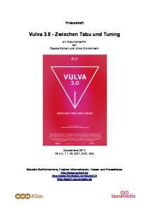 Vulva Zwischen Tabu und Tuning