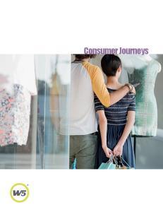W5 on Consumer Journeys