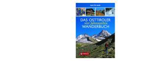 WALTER MAIR DAS OSTTIROLER. vier Jahreszeiten WANDERBUCH