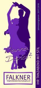 Wanna Dance? FALKNER TANZVERANSTALTUNGEN.AT