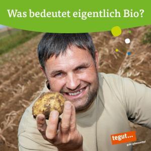 Was bedeutet eigentlich Bio?