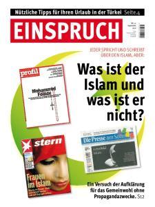 Was ist der Islam und was ist er nicht?