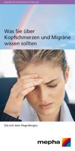 Was Sie über Kopfschmerzen und Migräne wissen sollten