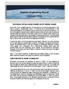 Watertec Engineering Pty Ltd