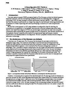 Watt) Pentium III-S Penitum 4 Pentium 4 (Willamette) (Northwood) Pentium MMX (P55C)
