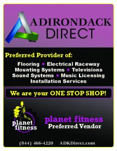We are your ONE STOP SHOP!
