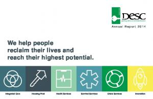 We help people reclaim their lives and reach their highest potential