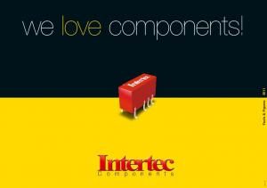 we love components! Facts & Figures 2011