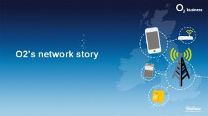 We re proud of our network and committed to making sure that it delivers for you
