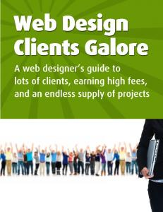 Web Design Clients Galore