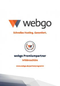webgo Premiumpartner