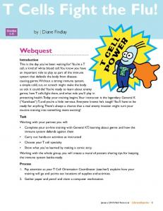 Webquest. by Diane Findlay