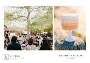 WEDDING CATERING PACKAGES