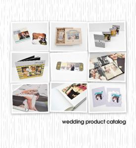 wedding product catalog