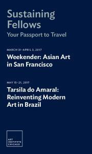 Weekender: Asian Art in San Francisco Tarsila do Amaral: Reinventing Modern Art in Brazil