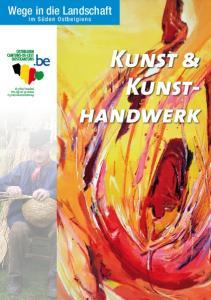 Wege in die Landschaft. Kunst & Kunsthandwerk