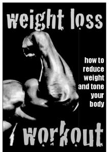 weight loss how to reduce weight and tone your body workout Weight Loss Workout -