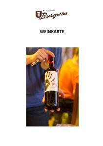Weine im Offenausschank. Weisswein Schweiz