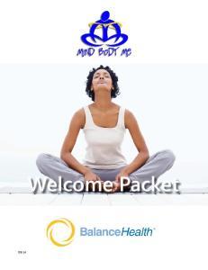 Welcome! Belief Statement: Vision Statement: Why worksite wellness? Mission Statement: