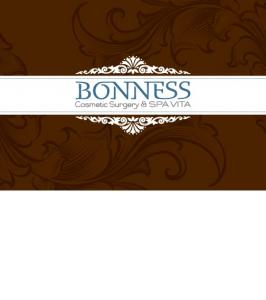Welcome to Bonness Cosmetic Surgery and Spa Vita