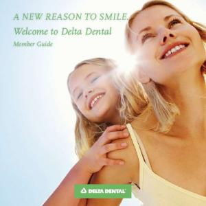 Welcome to Delta Dental