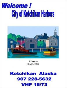 Welcome to the City of Ketchikan