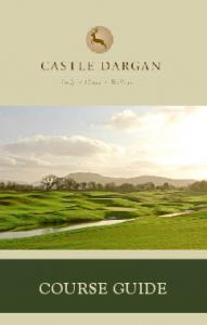 Welcome to the Golf Club at Castle Dargan