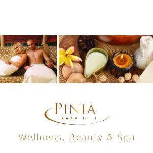 Wellness, Beauty & Spa