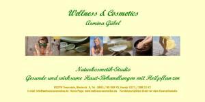 Wellness & Cosmetics