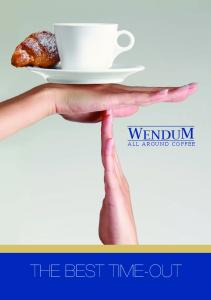WENDUM THE BEST TIME-OUT