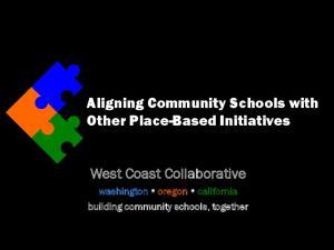 West Coast Collaborative