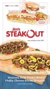 Western New York s Best Philly Cheese Steak Hoagies