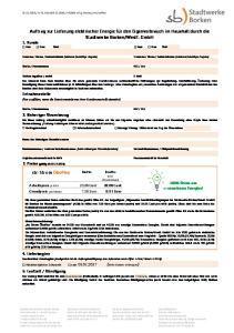 Westf. GmbH
